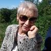 Татьяна, 69, г.Бреша