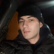 Андрей, 27, г.Дивногорск