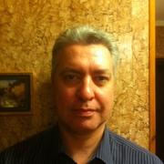 Герр Ман, 50, г.Серебряные Пруды
