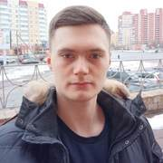 Влад 21 Санкт-Петербург
