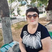 Людмила 73 Пенза