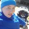 Настя Никитина, 21, г.Кудымкар