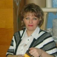 Анна, 55 лет, Стрелец, Оренбург