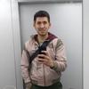 Раф, 26, г.Санкт-Петербург