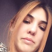 Эльзочка, 20, г.Нефтекамск
