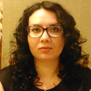 Диана 34 года (Водолей) Нефтекамск