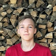 Александр Сиротко, 17, г.Карабаново