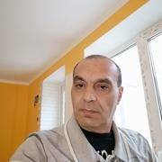 Хачо 45 лет (Телец) на сайте знакомств Новочеркасска