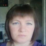 Анжела, 48, г.Нижний Ингаш