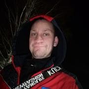 Иван, 33, г.Югорск