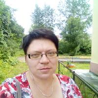 Инна, 41 год, Овен, Москва