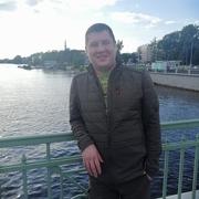 Антон Ершов, 30, г.Кириши