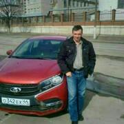 Сергей 42 Судиславль