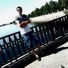 Александр, 25, г.Ташкент