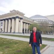 Сергей 43 года (Водолей) Новоаганск
