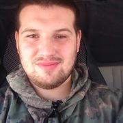 Данил, 26, г.Пестово
