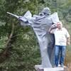 Giorgi Qarqashadze, 42, г.Ткибули