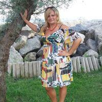 Валентина, 47 лет, Рак, Сан-Джорджо-а-Кремано