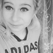 Ксения, 23, г.Инза