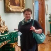 галина, 58 лет, Рак, Москва
