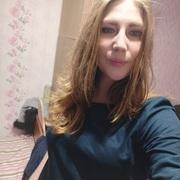 Елена, 23, г.Полевской