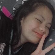 Alexandra, 21, г.Манила