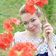 Диана, 31, г.Дубна