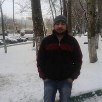 Tohir Ochilov, 33 года, Козерог, Москва