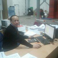 Олимжон, 44 года, Козерог, Екатеринбург