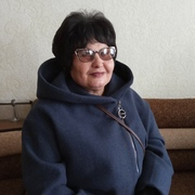 Людмила, 59, г.Щёлкино