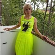 Татьяна 51 Лабытнанги