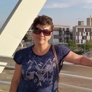Надя, 57, г.Нижний Ломов