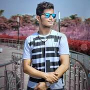 Sachin, 22, г.Пандхарпур