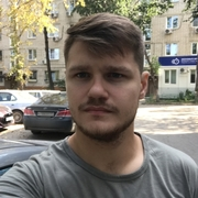 Женя 25 Хабаровск