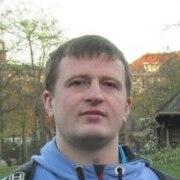 Джон, 30, г.Ухта