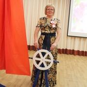 Людмила Чешегорова 56 Санкт-Петербург