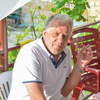 АЛЕКСАНДР, 57, г.Евпатория