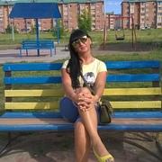 Татьяна, 36, г.Сосновоборск