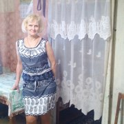Галина, 68, г.Пикалёво
