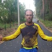 Денис 46 лет (Рак) Канск