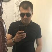 эмиль, 25, г.Сыктывкар