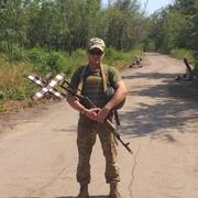 Вадим 36 лет (Стрелец) хочет познакомиться в Первомайске