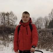 Vladik, 20, г.Волоколамск