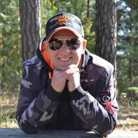 Сергей, 53 года, Водолей, Чайковский