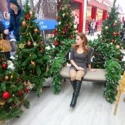 Кристина Гусева, 21, г.Первомайск