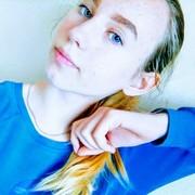 Есения, 17, г.Асбест