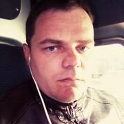 Александр Череватенко, 35 лет, Овен