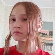 Полина 30 Хабаровск