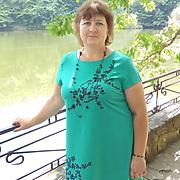 татьяна 44 года (Водолей) Крымск
