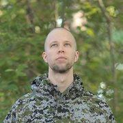 Юрий, 30, г.Архангельск